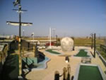 Pirate Mini Golf